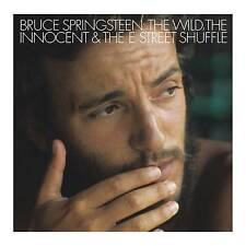 Wild Innocent & E Street Shuffle 0888750987228 by Bruce Springsteen CD