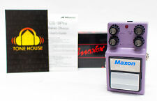 Maxon - CS‑9 Pro Stereo Chorus Nine Series Effects Pedal - New