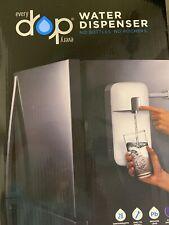 New listing EveryDrop Edrd101G1W Water Dispenser - White