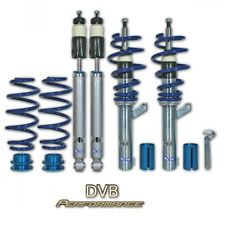 Prosport VW Golf MK5 MK6 Jetta MK3 Coilover Lowering Kit