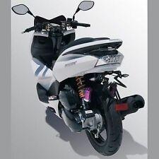 Pasajero de rueda + iluminación+ soporte ermax HONDA PCX 125 10-13 10-13 Bruto