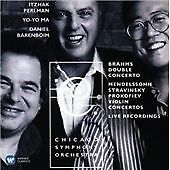 Album Warner Classics Opera Music CDs