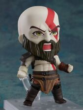 God of War Nendoroid Kratos Good Smile Company 925 Official