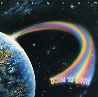 Rainbow - Down To Earth (CD NEUF)