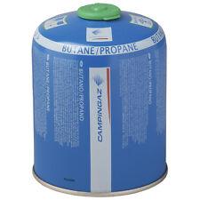 Campingaz Bombola bomboletta gas butano 450gr ricarica cartuccia barbecue CV470