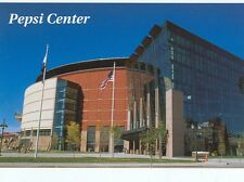 STADIUMS-DENVER COLORADO PEPSI CENTER -(S-565)*