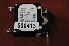 New AIRPAX - UPGX6-1-52-253-01 Circuit Breaker Magnetic Circuit Protectors