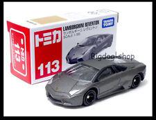 TOMICA #113 LAMBORGHINI REVENTON 1/65 TOMY NEW DIECAST CAR