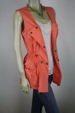 GORDON SMITH Cotton Top / Vest / Overtopper Sz 8 - BUY Any 5 Items = Free Post