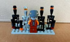 Lego Star Wars minifigures - Nute Gunray leading 4 Assassin Droids