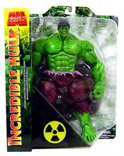 Marvel Select | Incredible Hulk | Special Collector Edition | Action Figure