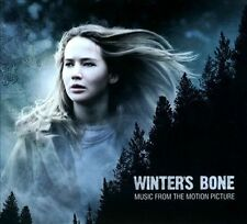 Winter's Bone [Digipak] by Various Artists (CD, Oct-2010, Cinewax)