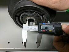 Hoc - Plate Compactor Tamper Clutch Assembly Honda Gx270 or Gx390 Clutch