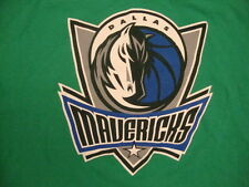 NBA Dallas Mavericks National Basketball Association National Guard T Shirt M