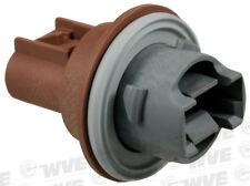 Turn Signal Lamp Socket fits 2008-2016 Dodge Grand Caravan  WVE BY NTK