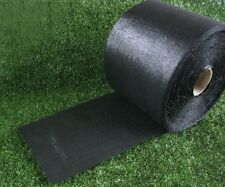 "New Artificial Grass Lawn Joint Seam Tape Synthetic Turf Seaming Tapes 8""X98'"