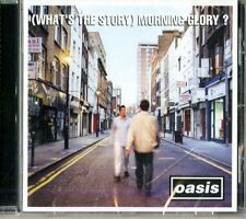 Oasis - (What's The Story) Morning Glory ? -  CD Nuovo Sigillato