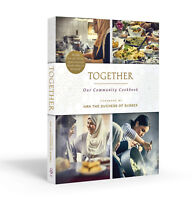 Together: Our Community Cookbook - Recipe Book by Hubb Kitchen - Hardback
