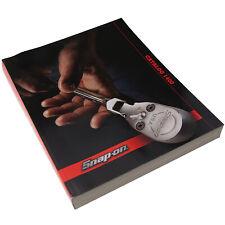 Snap-on Katalog Aktuell CAT1400 D frei