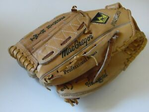 Mac Gregor Garry Px5F Ball Glove left hand thrower hand lasted