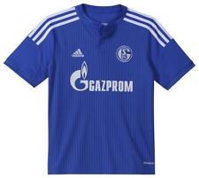 Fußball-Trikots vom FC Schalke 04