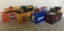 2006 ERTL Weil-McLain 125th Anniversary Delivery Truck Set w/ Box
