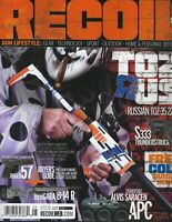 RECOIL Magazine  2020 # 48