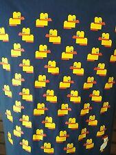 UNIQLO UT Japan Size Medium USA Small T Shirt Lego Ducks B2-23