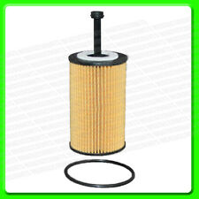 Oil Filter To Fits, Ford, Mitsubishi, VW & Audi  [QFL0116] [HU719/7X]