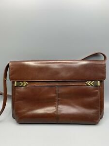 Vintage Authentic Rodo Leather Bag