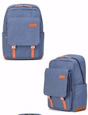 Verdict Carry On Luggage - Like The Skies Are Blue – Navy Backpack - New!