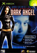 James Cameron Dark Angel (Xbox) - Envío Gratis-Vendedor de Reino Unido
