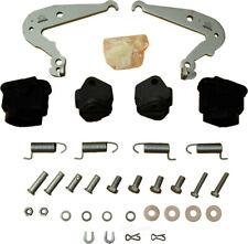 Parking Brake Hardware Kit fits 1996-2002 Toyota 4Runner Tundra  WD EXPRESS