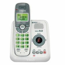 Vtech Digital Cordless Multicolored Telephone Built Answering Machine