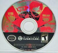Naruto: Clash of Ninja 2 (Nintendo GameCube, 2006) GC Video Game Disc MINT
