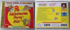 Detlev Jöcker - Die beliebtesten Party-Hits .. CD OVP