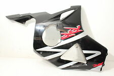 02-03 HONDA CBR954RR CBR900RR LEFT LOWER FRONT COWL FAIRING
