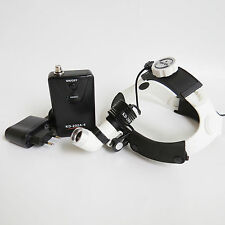 5W Dental LED Surgical Medical Headlight Headlamp Gynecology Surgery KD202A-6
