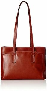 Chicca Borse Borsa in vera pelle Made in Italy Shopping 42x20x12 9118
