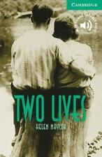 Cambridge English Readers: Two Lives, Level 3 by Helen Naylor (2001, Paperback)