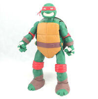 BIG Teenage Mutant Ninja Turtle Mutations Raphael Action Figure Transformer TMNT
