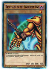 Yugi's Legendary Decks Normal Individual Yu-Gi-Oh! Cards