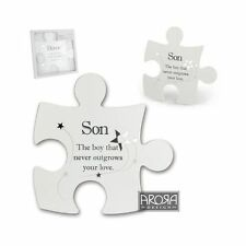 Said With Sentiment 7506 Jigsaw Wall Art Son