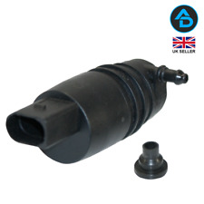 Front Windscreen Washer Pump AUDI BMW MERCEDES MINI SEAT SKODA VOLKSWAGEN