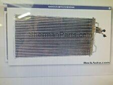 OE Condenser For F-150 F-250 F-350 F-450 4.2 V6 4.9 L6 4.6 5.4  7.3 7.5 V8 4678
