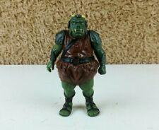 """Vintage Star Wars - Return of the Jedi GAMORREAN GUARD 3.75"""" Kenner Figure 1983"""