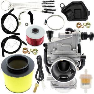 Carburetor For TRX 350 Rancher Carb TRX350 TRX350TE TRX350TM FE FM 2000-2006