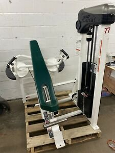 Body Masters ISO-Lateral Rotary Shoulder Press - SHIPPING INCLUDED