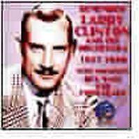 Larry Clinton - Remember Me [New CD]