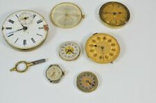 job lot 7 vintage watches for spare parts Fusee Centaur